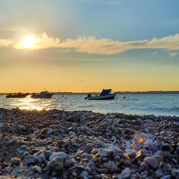 Ostsee genießen
